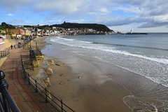 Scarborough (2) (rs1979) Tags: scarborough northyorkshire yorkshire eastcoast southbay southbeach