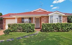 58 Farnham Road, Quakers Hill NSW