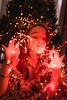 Tangled lights (SemiXposed) Tags: lights christmas tangled led festive season portrait child kid girl setting up tree australia melbourne fairy pretty xmas natal