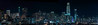 20th street skyline panorama (pbo31) Tags: bayarea california nikon d810 color december 2017 boury pbo31 northerncalifornia sanfrancisco city night black dark skyline urban salesforce 181fremont construction panoramic large stitched panorama dolorespark transamerica tower over financialdistrict