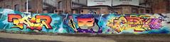 Racr Lehel Fork (FORK4 / AFX / SW307 / UBS) Tags: racr lehel fork fork4 afx budapest graffiti hof molotow winter spray bboy rap