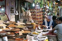 Spice of Life (me suprakash) Tags: delhi india market spicemarket oldestasianspicemarket masala spice nikond90 nikon18200mm streetphotography bazaar kharibaoli