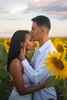 P&W (18 de 71) (Grand Prisma Fotografia) Tags: casamento amor sessão romântico girassol