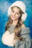 От такой улыбки и сосульки растают! (MissSmile) Tags: misssmile child kid girl smile happy happiness jo adorable sweet memories portrait studio hat