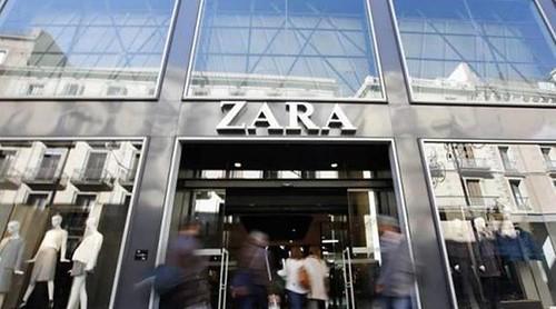 Zara customers find upsetting notes hidden in garments from unpaid labourers in Turkey  #Blog