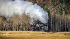 (Coloradorailphotographer) Tags: narrowgauge newmexico colorado railway classic locomotive steam steamengine steamlocomotive cumbresandtoltec coloradotrains trains railroad train