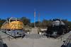 Kenefick Park (Arrowhead Fan) Tags: omaha ne kenefick park unionpacific up 6900 emd emddda40x big boy