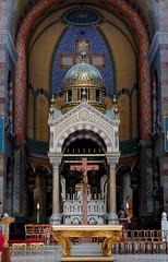 La cathédrale Sainte-Marie-Majeure de Marseille (Laetitia.p_lyon) Tags: fujifilmxt10 cathédrale major marseille saintemariemajeure