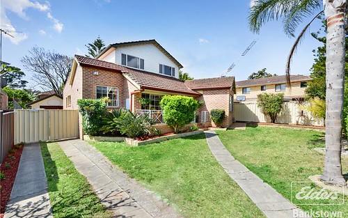 1 George Street, Yagoona NSW
