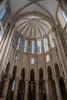 Santa Maria, Alcobaca (Fret Spider) Tags: monastery tomar alcobaca batalha portugal church cathedral medieval architecture europe pilar stone tile leicaaposummicron50mmf20asph canonef24mmf14liiusm sonya7ii sonya7rii manuallens