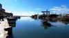IMG_8306 - portocanale (molovate) Tags: uscita tafme trapani porto canale canon powershot sx40 hs mazaradelvallo barca acqua cielo città baia mare fiume