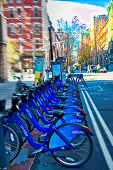 74th st bikes (avflinsch) Tags: ifttt 500px street central park nyc bikes west side amnh
