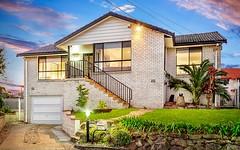 6 Keats Place, Winston Hills NSW
