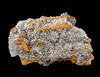 Hemimorphite (Ron Wolf) Tags: earthscience geology hemimorphite mineralogy crystal mineral nature orthorhombic sorosilicate santaeulalia chihuahua mexico