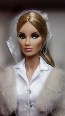 Imogen's new color eyes (SauroZ1) Tags: bedaring 2016wclubupgradedoll nuface imogenlennox enhancedbyidrusa dolls dollportraits customdoll