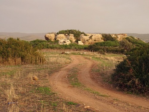 Landscapes in Cyprus