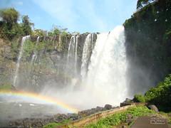 Salto de Eyipantla (Sergio_Pérez) Tags: cascada saltodeeyipantla veracruz arcoiris