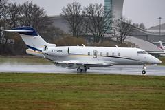 T7DNK (Wezgulf3) Tags: eglf tagfarnborough fab bizjet airplane t7dnk challenger 350
