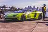 2017 Lamborghini Aventador SuperVeloce LP750-4 Roadster (Leighton Wallis) Tags: sony alpha a7r mirrorless ilce7r 55mm f18 emount sydney pyrmont jonesbaywharf nsw newsouthwales australia carsandcoffee lambo lamborghini aventador superveloce sv green convertible roadster