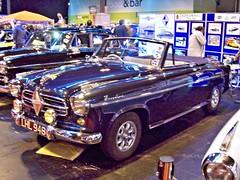 358 Borgward Isabella TS 2+2 Cabriolet  (1958) (robertknight16) Tags: borgward german germany 1950s isabella isabellats deutsch lhl948 nec