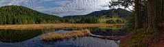 Lac de Lispach - Oct 17 - 61_stitch (sebwagner837_55) Tags: lac lispach la bresse vosges lorraine grand est tourbière moselotte chajoux