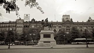 Praça da Liberdade [Dom Pedro IV], Porto