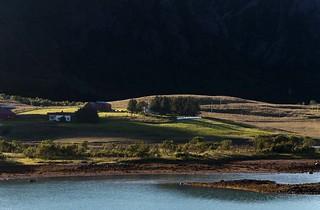 Norvegia - Vesterålen - Langøya