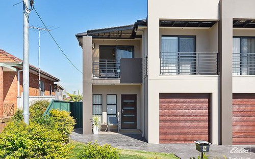 5 Yanderra St, Condell Park NSW 2200