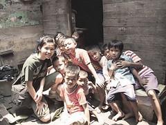Jakarta Hidden Tour (laperlenoire) Tags: cgk jkt jakarta indonesie indonesia asia asie slum jakartahiddentour local