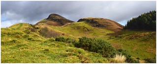 Conic hill.