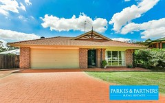 3 Traill Close, Mount Annan NSW