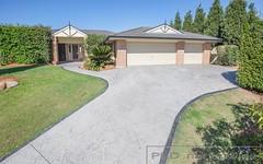 21 Amber Grove, Bolwarra Heights NSW