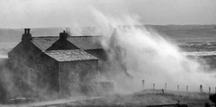 Solway Storm (t0nyn) Tags: solwayplain storm waves wind