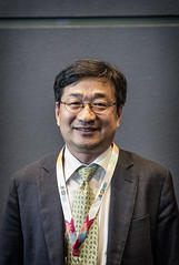 171119_Proffered Paper Session 4 TaeWonKim 1.jpg (European Society for Medical Oncology) Tags: esmo asia congress singapore 2017 day3 profferedpaper session 4