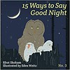 Free Download 15 Ways to say Good Night - 3: Volume 3 -  Online - By Efrat Shoham (buy ebook) Tags: free download 15 ways say good night 3 volume online by efrat shoham