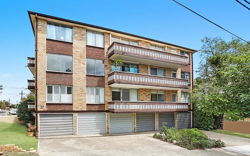 6/37 The Avenue, Rose Bay NSW 2029