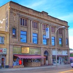 Miles City Montana  - Masonic Temple - Historic thumbnail