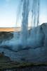 Seljalandsfoss (Jillcolms) Tags: seljalandsfoss waterfalls autumn landscapes water iceland