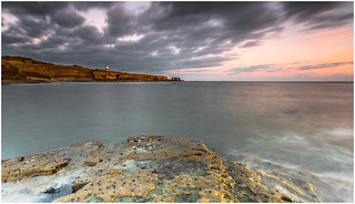 Souter Lghthouse