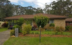 22 Tirabeenba Drive, Bolton Point NSW