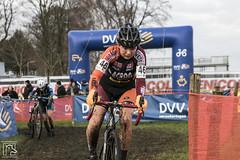 Cyclocross Essen 2017 111 (hans905) Tags: canoneos7d tamronsp2470mmf28divcusd cyclocross cycling cyclist cyclocrossessen cross cx veldrijden veldrit mud nomudnoglory modder womenscycling wielrennen wielrenner wielrenster