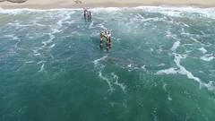 Northern California Video (runcolt12) Tags: pch pacificcoasthighway california californiacoast ocean water video sh1 santacruz davenport