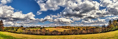 IMG_1098-02Pzl1TBbLGER3 (ultravivid imaging) Tags: ultravividimaging ultra vivid imaging ultravivid colorful canon canon5dmk2 clouds autumn stormclouds scenic vista rural cloudy countryscene autumncolors afternoon landscape sky pennsylvania pa panoramic painterly