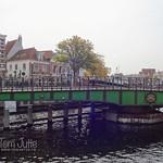 Catharijnebrug, Spaarne, Haarlem, Netherlands - 5589 thumbnail