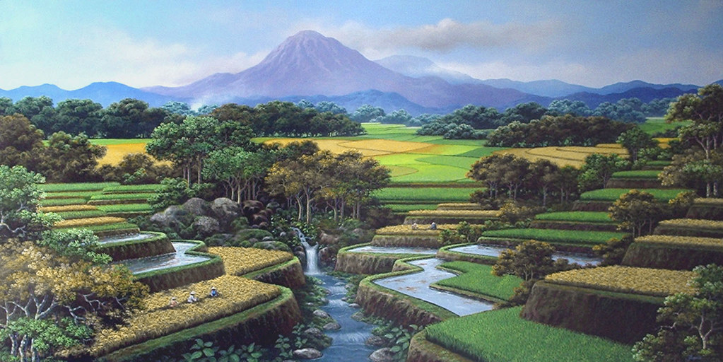 The World S Most Recently Posted Photos Of Gambar And Pemandangan