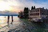 (Andreas.W.) Tags: lagodegarda lago evening eveningmood puntasanvigilio garda sunset eveninglight abendstimmung veneto venetien xt10 samyang samyang12mm