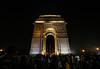 India Gate (Hooker771) Tags: india nepal hindi budda buddah spiritual smog fog nature beauty yoga agra delhi noida leela palace