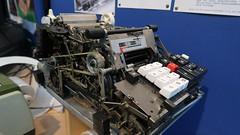 Mechanische Rechenmaschine (stiefkind) Tags: vcfb vcfb2017 vcfb17 vintagecomputing