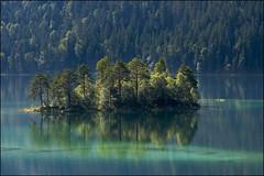 EIBSEE 10F (BAUWENS RENE) Tags: eibsee bayern beieren duitsland deutschland allemagne germany garmischpartenkirchen meer see lac lake nikon d750 alpen alpes