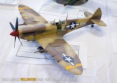 A4 - Spitfire M. XVI - Dave Johnson